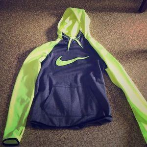 Nike hoodie/sweater